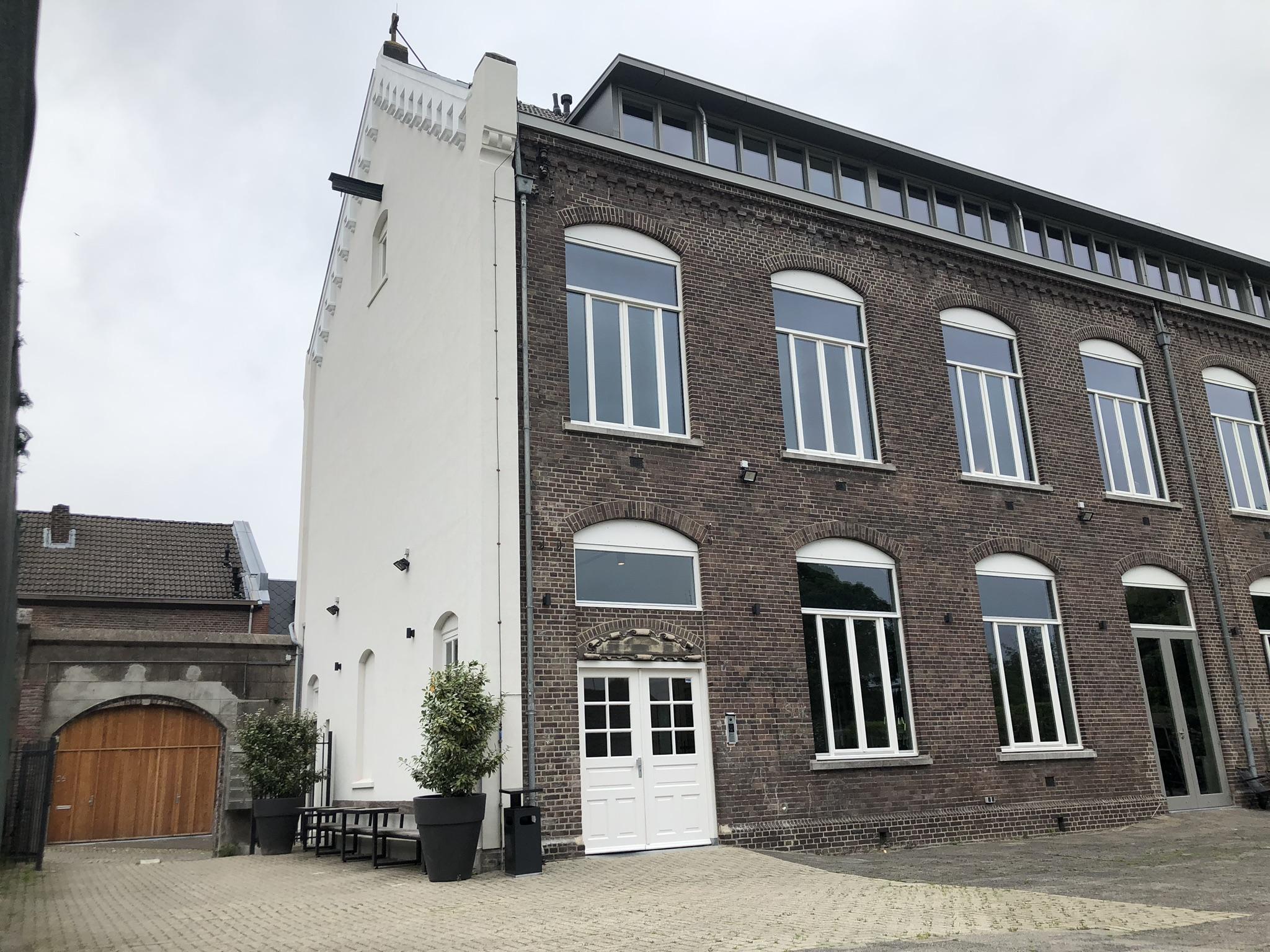 Hoogfrankrijk 27C04 | Maastricht