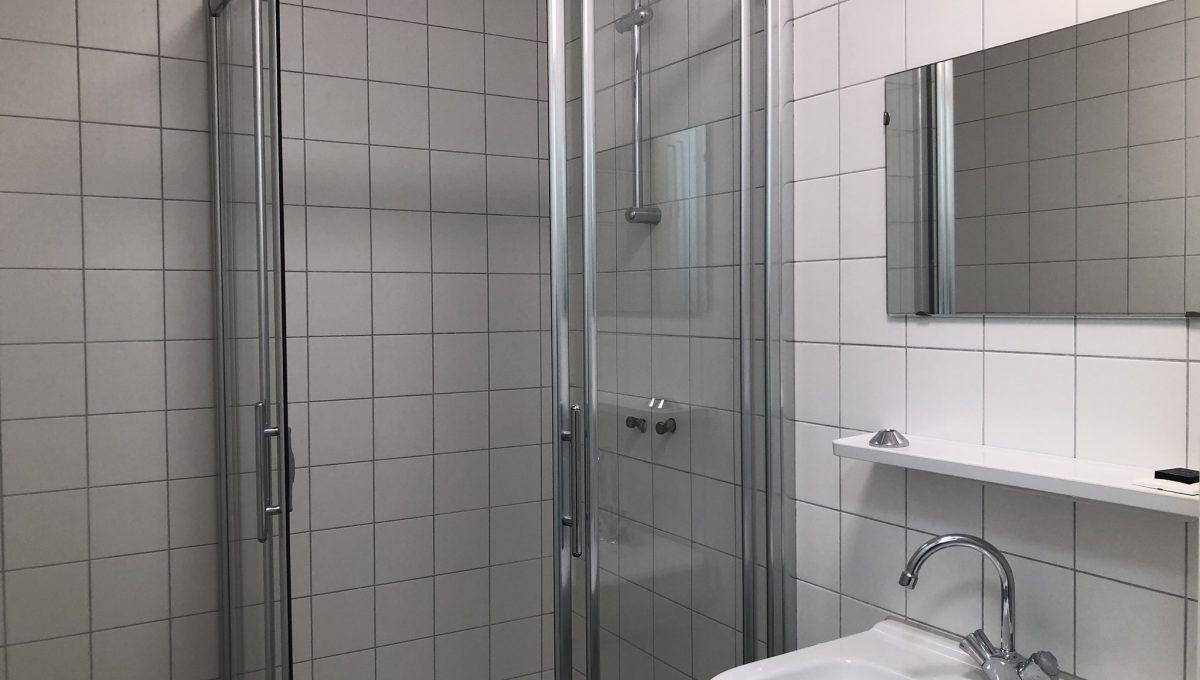 Hoogbrugstraat 42 - Badkamer