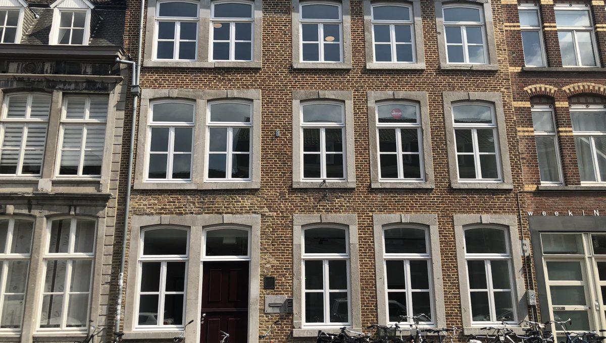 Hoogbrugstraat 42 - Front
