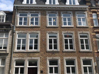 Hoogbrugstraat 42 - Gevel
