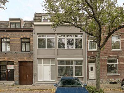 Heerderweg 44 - Front