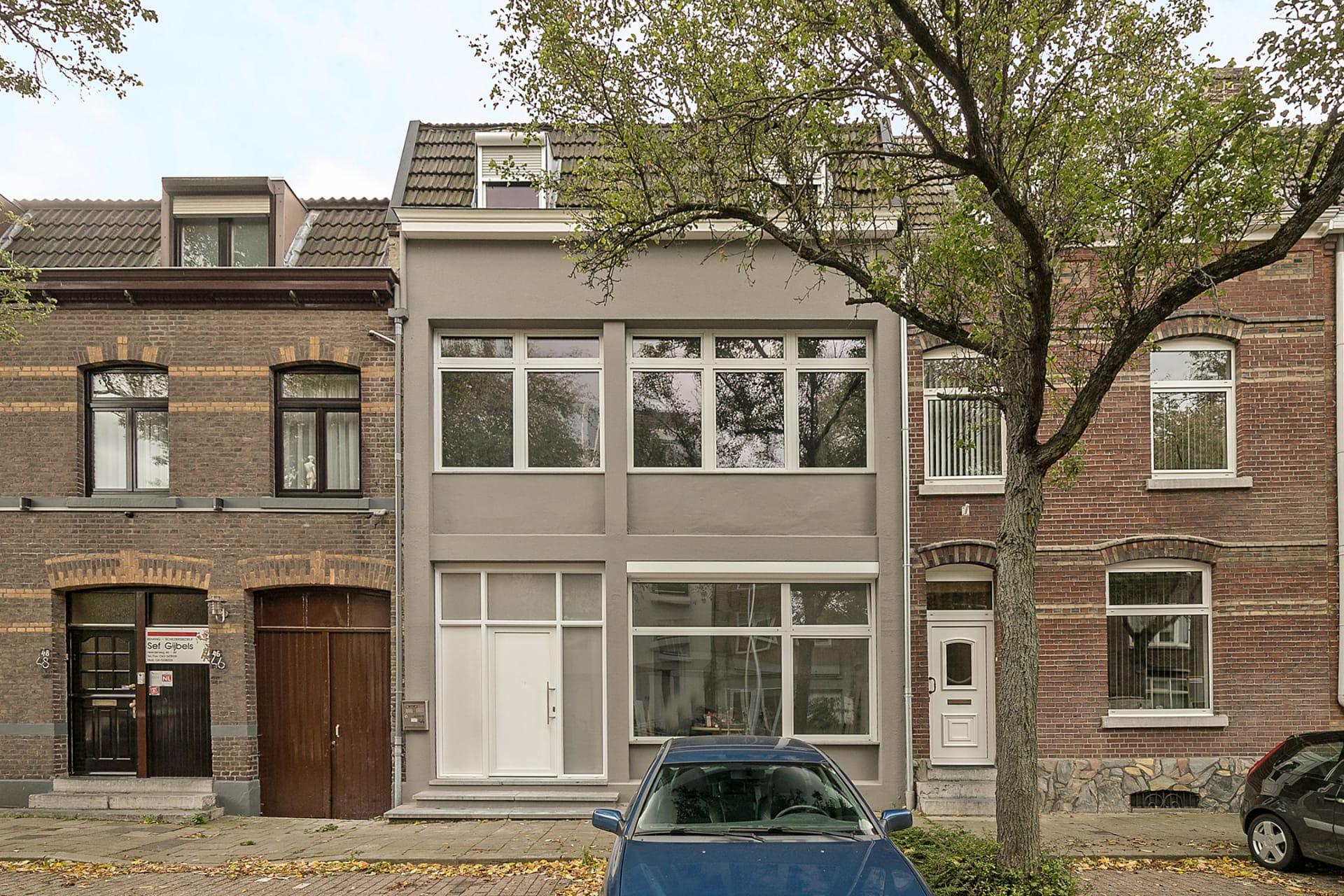 Heerderweg 44C-02 | Maastricht