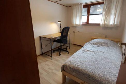 Stuwweg Room Houseboat (1)